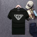 3色選★アルマーニTシャツ 短袖 メンズ 新品未使用