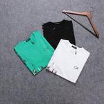 人気勧め美品★Calvin Klein カルバンクライン半袖Tシャツ 男性用トップス
