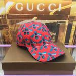 2017年人気新品 Gucci グッチ ミツバチ 蜜蜂柄キャップ  帽子 男女兼用  みつ蜂