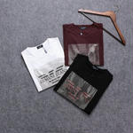 2017年人気新作★アルマーニ Tシャツ 短袖 新品未使用