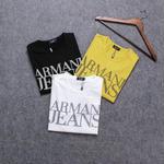人気新作★アルマーニTシャツ 短袖 新品未使用