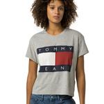大人気!トミーヒルフィガーTシャツ 半袖 男女兼用