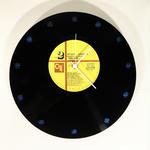 space10inch clock