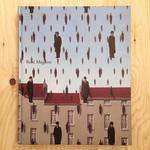 Rene Magritte|マグリット展