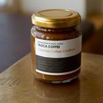 コーヒーキャラメルコンフィチュール