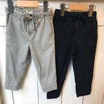 【DEEPER'S WEAR】 ONE SWING DORMY PANTS    【Kids】