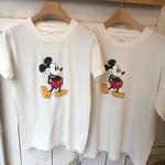 【JACKSON MATISSE】 Mickey Mouse  Tee