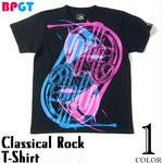 sp069tee - Classical Rock Tシャツ - BPGT -G- ロック バンドTシャツ オリジナル 半袖 メンズ レディース