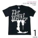 ☆特別プライス☆ tgw034tee - electric machine Tシャツ - The Ghost Writer -G- パンク ロックTシャツ PUNK ROCK オリジナル