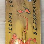 Anti Hero Skateboards  Anti Hero Grant Taylor Techno Drone Deck