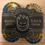 SPIT FIRE WHEEL/LANCE MOUNTAIN LIFFER54mm F4 コニカルシェイプ