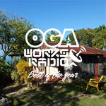 OGA WORKS RADIO MIX VOL.3 -BEST OF THE YEAR-/OGA [JAH WORKS]