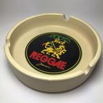ジャマイカ 灰皿 ROOTS ROCK REGGAE