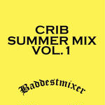 【特別商品】JACKEY fr EMPEROR「CRIB SUMMERMIX vol.1 / BADDESTMIXER」