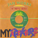 JAH WORKS VINYL BOX -My Rockers-