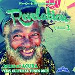 FUJIYAMA 「REVELATION vol.3 -100%RASTA ARTIST ONLY」Mixed by ACURA