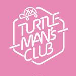 女性限定COLOR!! TURTLE MAN's CLUB T-SHIRTS【ONE NIGHT PINK】