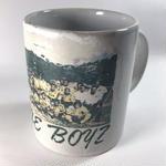 デッドストック ジャマイカ マグカップ「REGGAE BOYS」