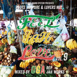 FEEL JAH LOVE VOL.9/OGA [JAH WORKS]