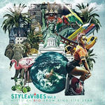 RIO from KING LIFE STAR 「STYLE & VIBES vol.3」