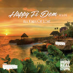 HUMAN CREST「Happy Fi Dem vol.14 - All Kinds Of Love -」Mixed By Hero Realsteppa