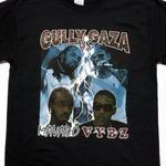 マイアミから直輸入!GULLY vs GAZA  T-SHIRTS 数量限定【KOLA CHAMPAGNE】