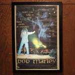 BOB MARLEY デッドストック ポスター  激レア オフィシャル
