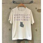 Black Box T-Shirt, White