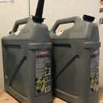 RELIANCE RHINO-PAK WATER CONTAINER 5.5G / 21L