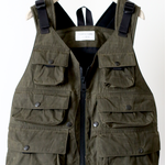 Bayhead Cloth Guide Vest