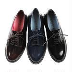 HARUTA / Plain Toe Shoes