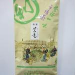 宇治煎茶 蒼龍 100g袋