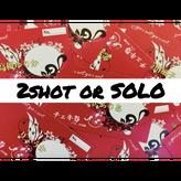 チェキ券(2shot or Solo)