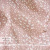swaaaaan -coral (CO912464 E)【ダブルガーゼ】