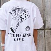 NICE GAME TEE