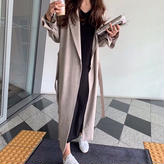 original long coat