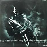 Sonny Stitt - Sonny Stitt Sonny Stitt Sonny Stitt Sonny Stitt [LP][Royal Roost] ⇨古き良きジャズシリーズ。