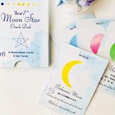 hosi7 moon star oracle deck hosi7ムーンスター オラクル