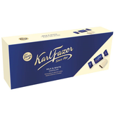 Karl Fazer カール・ファッツェル ホワイト チョコレート 270g×1 箱 フィンランドのチョコレートです