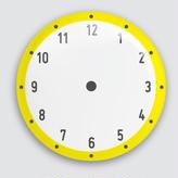 チェキマグ「時計」