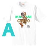 メイキャス!【ゴリオ】Tシャツ