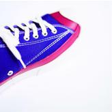 """toast FOOT & EYEWEAR GEAR - """"jam"""" purple pie (パープル)"""