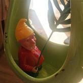 首ふり人形 ドワーフ