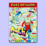 8WAS ARTWORK ARCHIVE Vol.01