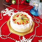 Rawレモンケーキ