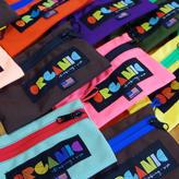 ORGANIC Diffy Bag  Block Logo