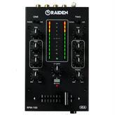RAIDEN - RPM-100 / PORTABLE MIXER