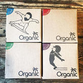 Surf Organic Wax