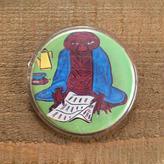 E.T. Bootleg Button/E.T. ブートレグ バッジ/190311-13
