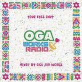 JAH WORKS-[OGA WORKS RADIO MIX VOL.11 YOUR EYES ONLY EPISODE II]